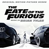 The Fate of the Furious - Original Score [Import USA]