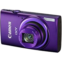 Canon IXY 630 Digital Camera 12x Optical Zoom - International Version