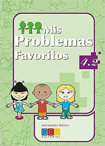 Mis Problemas Favoritos 4.2 por José Martínez Romero epub