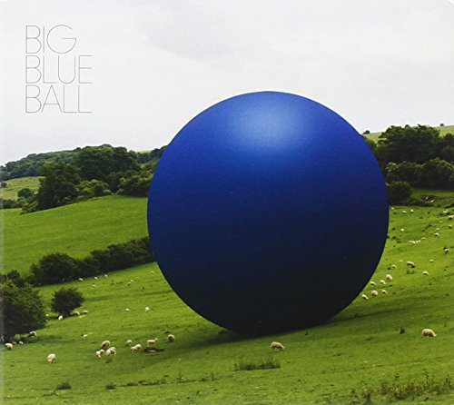 Big Downhearted Ball