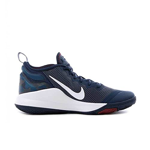 ee8a522f81acd ... coupon for nike lebron witness ii basketball shoes lebron james college  navy white new 942518 406