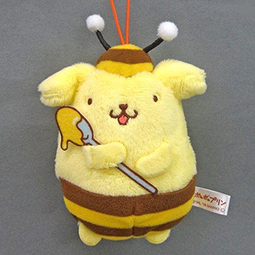 Dog Spoon Costumes - Pom Pom Purin Honey Bee Costume