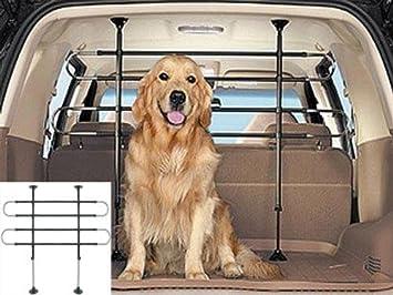 Cat dog vets pet guard divider for car estate hatchback van saloon