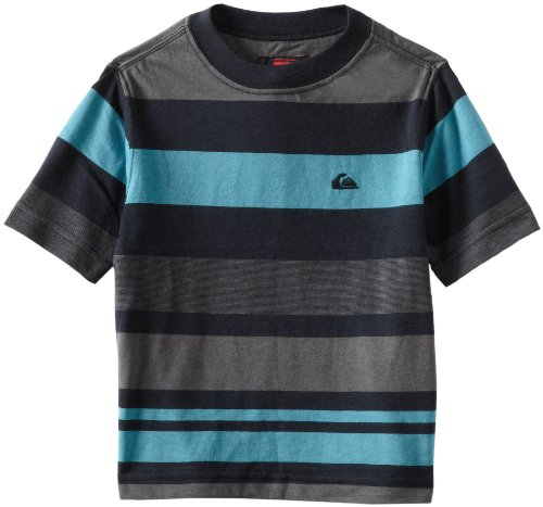 Quiksilver Big Boys' Reasoner Short Sleeve Knit Shirt
