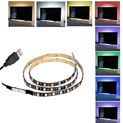 Backlight Adhesive Backlights Changing Multi color
