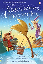 The Sorcerer's Apprentice (Young Reading (Series 1)) (Young Reading (Series 1))