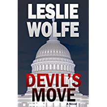 Devil's Move: A Thriller (Political Terrorism Technothriller)