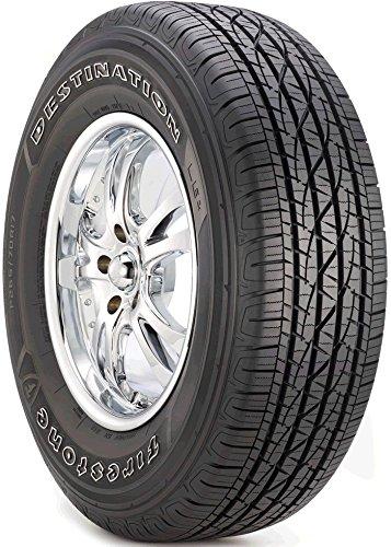 Firestone Destination LE 2 All-Season Radial Tire - P215/...