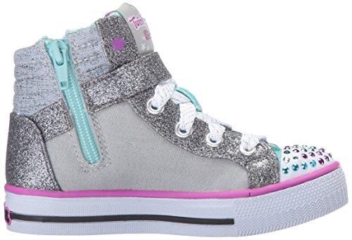 Skechers Kids Kids' Shuffles-Star Steps Sneaker
