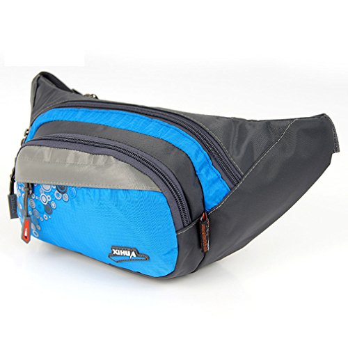 opethome-outdoor-sports-and-leisure-pockets-travel-jogging-blue-fanny-packs