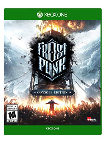 Frostpunk: Console Edition - Xbox One