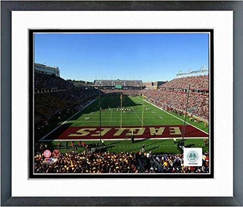 Alumni Stadium Boston College Eagles 2013 Photo (Size: 12.5