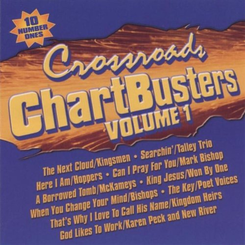 Crossroads Chart Busters Vol.1