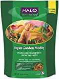 Halo Vegan Garden Medley Dry food for Dogs - 10 lb...