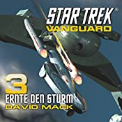 Star Trek. Ernte den Sturm (Vanguard 3) | David Mack