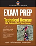 Technical Rescue--High Angle, Ben A. Hirst, 0763742171