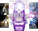 Rings Of Polaris (3 Book Series)