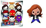 Marvel Collection Laser Cut 3D Figural Keyring Series 8 ~ Jessica Jones (Opened to Identify)