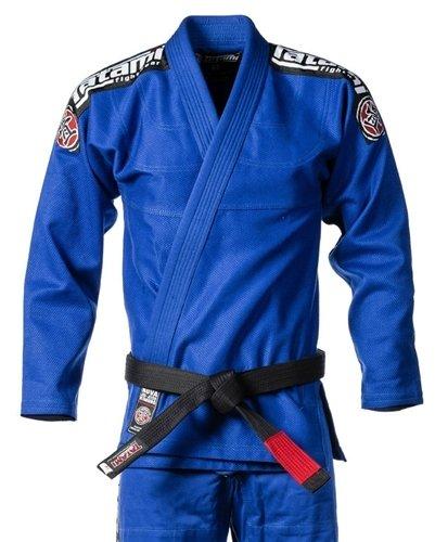 Tatami-Nova-BJJ-GI-Blue-FREE-White-Belt