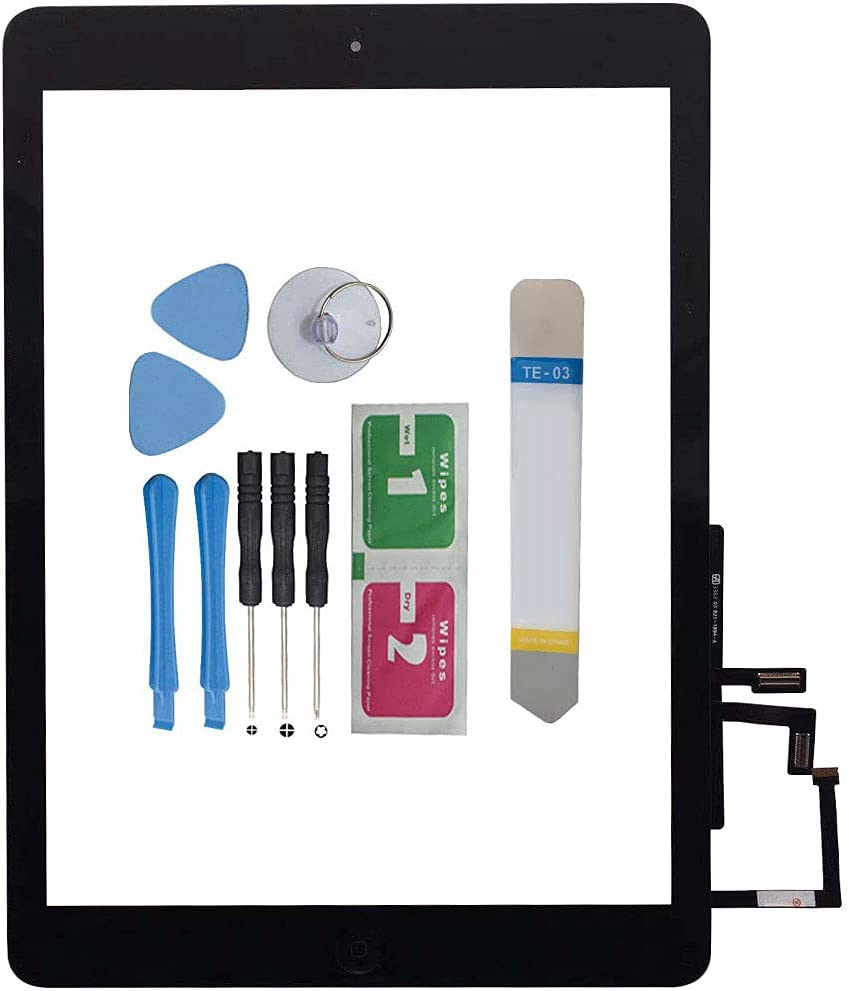 Repair Replace Touch Screen Digitizer(Black),Compatible with 9.7
