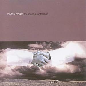 The Moon & Antarctica (2 LP 10th Anniversary Edition) [Vinyl]