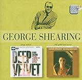 George Shearing: Deep Velvet / Old Gold & Ivory