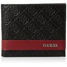 Guess Men's Mesa Id Bi-Fold Wallet