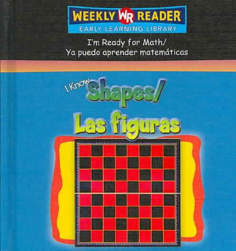 Download I'm Ready for Math/ Ya Puedo Aprender Matematicas (English and Spanish Edition) ebook