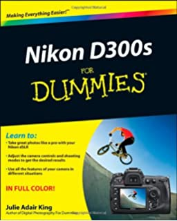 Mastering the nikon d300 the rocky nook manual darrell young nikon d300s for dummies fandeluxe Gallery