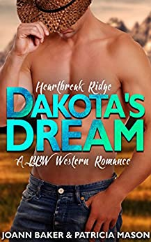 Dakotas Dream Western Romance Heartbreak ebook product image