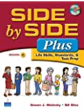 Side by Side Plus 2 - Life Skills, Standards & Test Prep (3rd Edition)