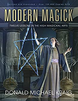 Amazon modern magick twelve lessons in the high magickal arts modern magick twelve lessons in the high magickal arts by kraig donald michael fandeluxe Images