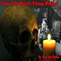Curse of the Richard Valance Writings