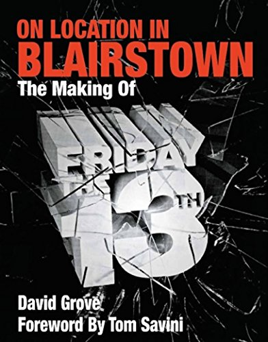 On Location in Blairstown: The Making of Friday the - Toms Locations