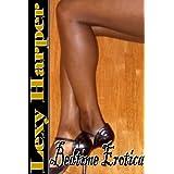 Bedtime Eroticaby Lexy Harper