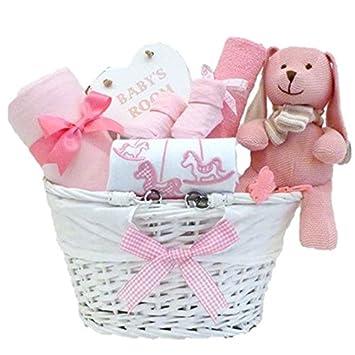 Millie Großen Luxus Mädchen Baby Geschenkkorbgeschenk Für Baby