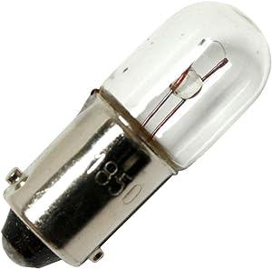 GE 27833-1850 Miniature Automotive Light Bulb