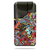 MightySkins Skin for Suorin Air - Acid Trippy Protective, Durable, and Unique Vinyl Decal wrap cover | Easy To Apply, Remove, and Change Styles | Made in the USA
