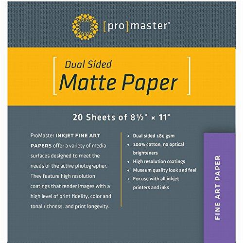 lossy Inkjet Paper 13x19 inch - 20 sheet box ()