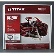 Titan 0538022 or 538022 RX-Pro Gun, Hose and Tip Kit - OEM