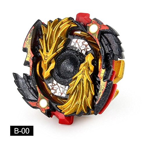 Burst Gyro Burst B-00 Rotating gyro ByASfeixiang