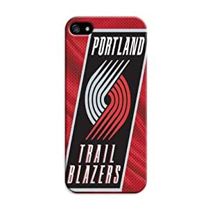 Portland Trail Blazers Nba Case Personalized Name And Number For iphone 4s Cover