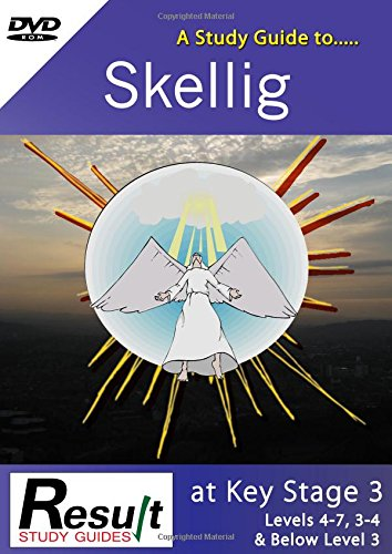 A Study Guide to Skellig at Key Stage 3: Below Level 3, Levels 3-4 & Levels 4-7 pdf epub