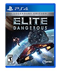 Elite: Dangerous System Requirements | Can I Run Elite 4 PC requirements