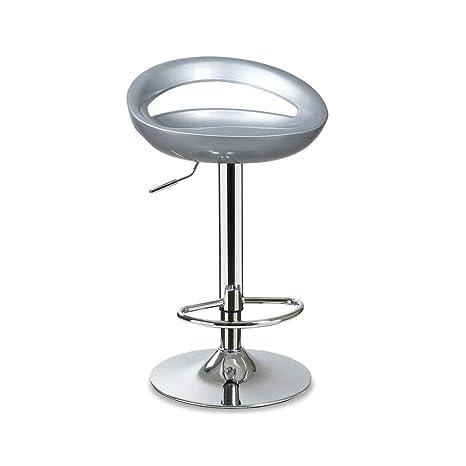 Pleasing Amazon Com Cjc Bar Stools Gas Lift Swivel Kitchen Breakfast Dailytribune Chair Design For Home Dailytribuneorg