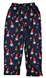 No Place Like Gnome Men's Mens Pajama Pants