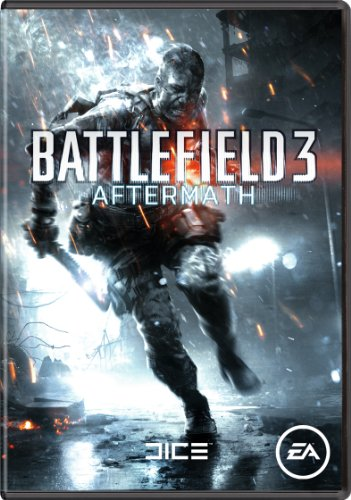 Battlefield 3: Aftermath - Battlefield 3 Dlc