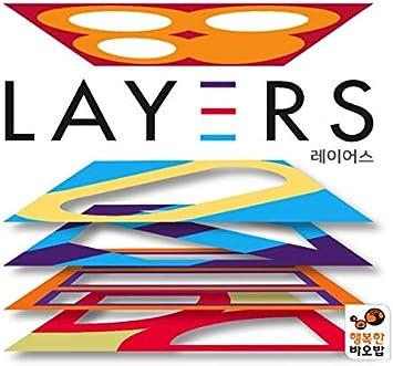 Mercurio Layers - Juego de Mesa [Castellano]: Amazon.es: Juguetes ...