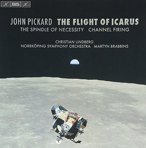 Pickard: The Flight of Icarus