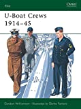 U-Boat Crews 1914-45 (Elite)